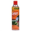 Backyard Insect Repellent, 16 oz Aerosol, 12/Carton