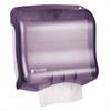 Ultrafold Towel Dispenser, 11 1/2w x 6d x 11 1/2h, Black Pearl