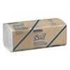 Single-Fold Towels, Absorbency Pockets, 9 3/10 x 10 1/2, 250/Pack, 16 Pk/Carton