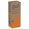 NTO Hand Cleaner w/Grit, Orange, 8L Bag-in-Box, 2/Carton