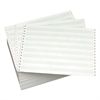 Continuous Form, 15 lb, 8 1/2 x 11 3/4, White, 3500/Carton