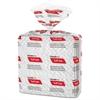 Tuff-Job Scrim Reinforced Wipers, 12 x 13, White, 50/Pack, 18 Pack/Carton
