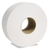 "North River Jumbo Roll Tissue, 1-Ply, White, 3 1/2"" x 3500', 6 Rolls/Carton"