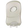Duo Manual Soap Dispenser, 7 1/4 x 3 7/8 x 11 3/4, 1250 mL, Pearl