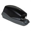 Breeze Automatic Stapler, Full Strip, 20-Sheet Capacity, Black