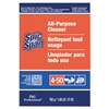 All-Purpose Floor Cleaner, 27 oz Box