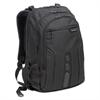 "Spruce Ecosmart Backpack 17"" Laptop, 19 1/2 x 13 x 6 3/4, Black"