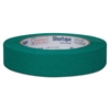 "Color Masking Tape, .94"" x 60 yds, Green"