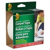 "Carpet Tape, 1.88"" x 75ft, 3"" Core"