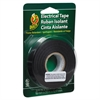 "Pro Electrical Tape, 3/4"" x 66 ft, 1"" Core, Black"