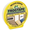 "FROGTAPE Painting Tape, 1.41"" x 60 yards, 3"" Core, Yellow"