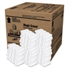 "Magic Eraser Extra Durable, 4 3/5"" x 2 2/5"", 7/10"" Thick, White, 30/Carton"