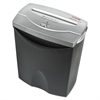 shredstar S10 Strip-Cut Shredder, Shreds up to 10 Sheets, 4.7-Gallon Capacity