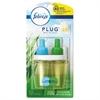 PLUG Air Freshener Refills, Meadows & Rain, 0.87 oz Refill