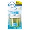 PLUG Air Freshener Refills, Linen & Sky, 0.87 oz Refill, 8/Carton