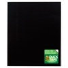Tape Sheets, Black, 6/Pack