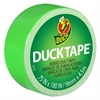 "Ducklings DuckTape, 9 mil, 3/4"" x 180"", Lime"