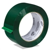 "Commercial Grd Color-Coding Packaging Tape, 1.88"" x 109.3yds, 3"" Core, Green"