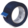 "Commercial Grd Color-Coding Packaging Tape, 1.88"" x 109.3yds, 3"" Core, Blue"