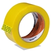 "Commercial Grd Color-Coding Packaging Tape, 1.88"" x 109.3yds, 3"" Core, Yellow"