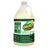 Concentrated Odor Eliminator, Eucalyptus, 1gal Bottle, 4/Carton