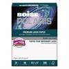 POLARIS Premium Laser Paper, 98 Bright, 24lb, 8 1/2 x 11, White, 500 Sheets