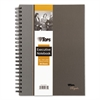 Royale Wirebound Business Notebook, Legal/Wide, 11 3/4 x 8 1/4, 96 Sheets