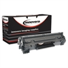 Remanufactured 9435B001AA (137) Toner, 2400 Page-Yield, Black