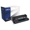 Compatible 26XM High-Yield MICR Toner, 3100 Page-Yield, Black