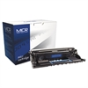 Compatible 52D0Z00 (MS710) MICR Drum, 75000 Page-Yield, Black
