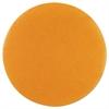 """Abrasive, 5"""" Diameter, 180 Grit, Yellow, 48/CT"""