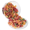 Candy Assortments, Sour Gummy Bears, Tub, 1.5 lb