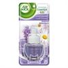 Scented Oil Refill, Lavender & Chamomile, Purple, 0.67oz