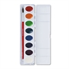 Prang Professional Watercolors,16 Assorted Colors
