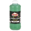 Prang Ready-to-Use Tempera Paint, Green, 16 oz