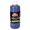 Prang Ready-to-Use Tempera Paint, Violet, 16 oz