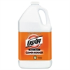 Heavy Duty Cleaner Degreaser Concentrate, 1 gal Bottle, 2/Carton