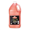Prang Ready-to-Use Tempera Paint, Orange, 1 gal