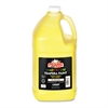 Prang Ready-to-Use Tempera Paint, Yellow, 1 gal
