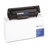 Dataproducts Remanufactured Q2612A (12A) Toner, 2000 Page-Yield, Black