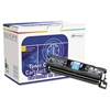 Dataproducts Remanufactured C9701A/Q3961A/Q3971A (121A/122A/123A) Toner, 4000 Pg-Yld, Cyan