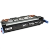 Remanufactured Q6470A (501A) Toner, 6000 Page-Yield, Black