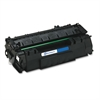 Remanufactured Q5949A (49A) Toner, 2500 Page-Yield, Black