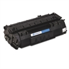 Dataproducts Remanufactured Q7553A (53A) Toner, 3000 Page-Yield, Black