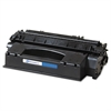 Dataproducts Remanufactured Q7553X (53X) High-Yield Toner, 7000 Page-Yield, Black
