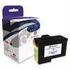 Dataproducts Remanufactured 7Y743 (Series 2) Ink, 600 Page Yield, Black