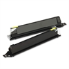 Dataproducts DPCR367 Compatible Remanufactured Toner, 3600 Page-Yield, Black