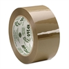 "Duck Carton Sealing Tape 1.88"" x 60yds, 3"" Core, Tan"