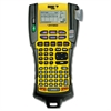 Rhino 5200 Industrial Label Maker, 5 Lines, 6-1/10w x 11-2/9d x 3-1/2h