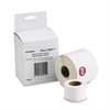 Visitor Management Time-Expiring Name Badges, Adhesive, 2-1/4 x 4, 250/Box
